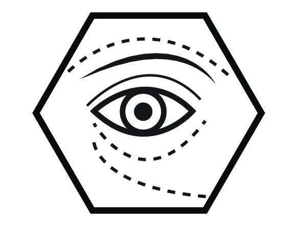 Olhos: Bolsas, Olheiras e Rugas
