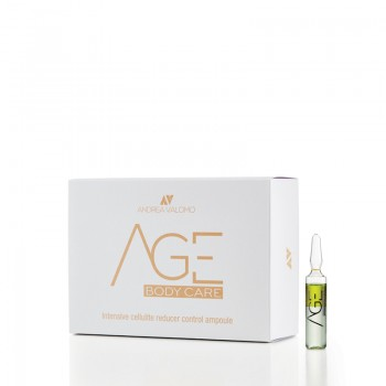 Intensive Cellulite Reducer Control Ampoule