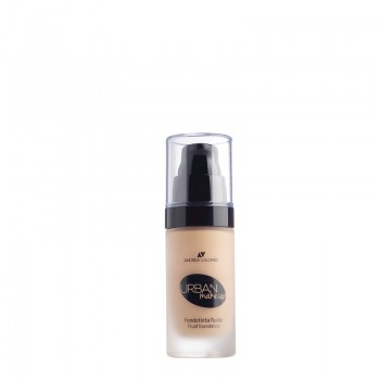 URBAN MAKE UP - FLUID FOUNDATION