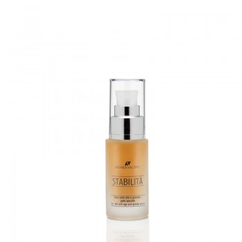 dry skin anti-age and gravity serum