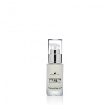 ultra comfort eye cream