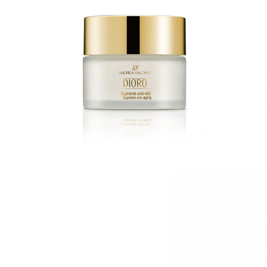 supreme anti-aging cream