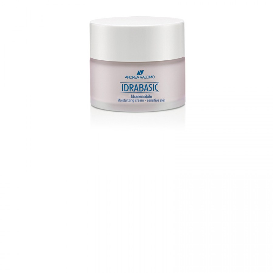 moisturizing cream - sensitive skin
