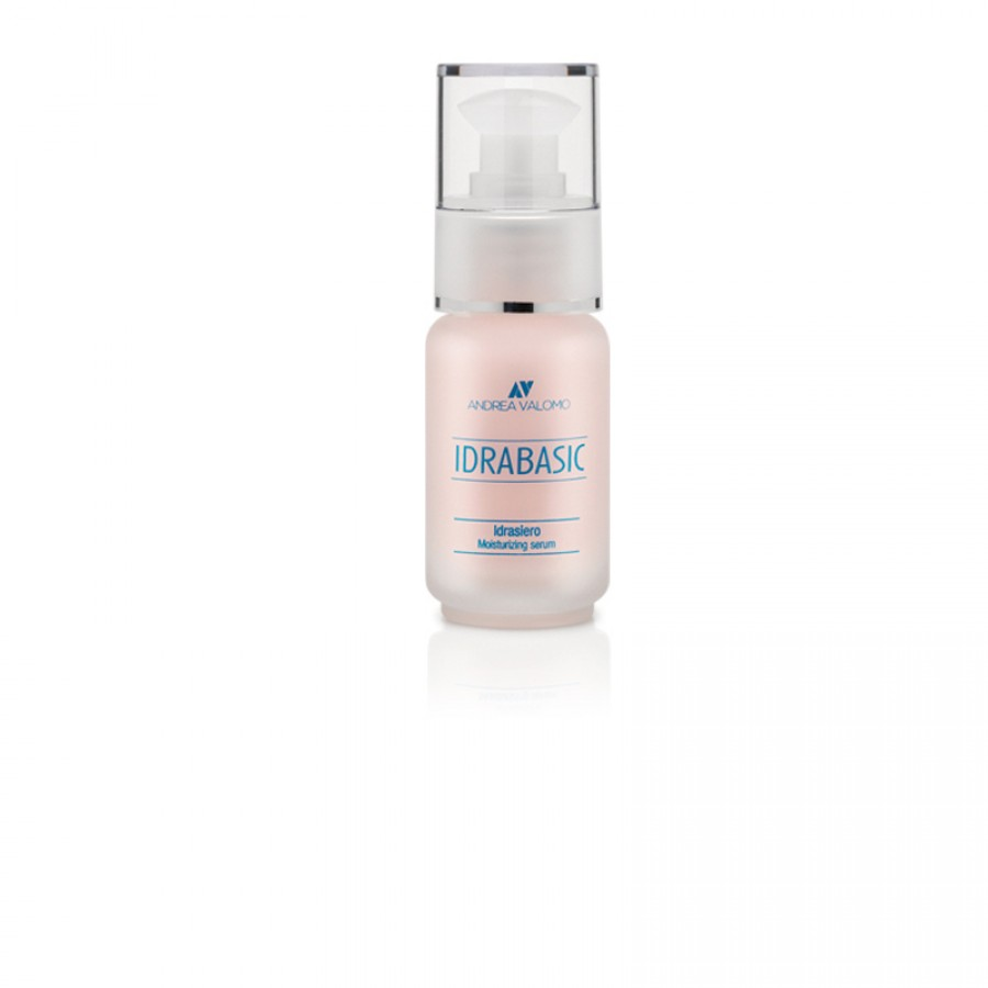 moisturizing serum