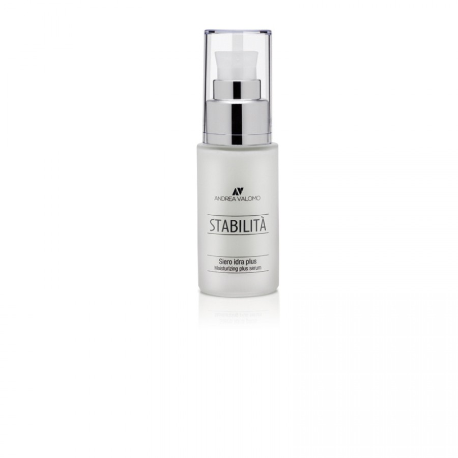 moisturizing plus serum