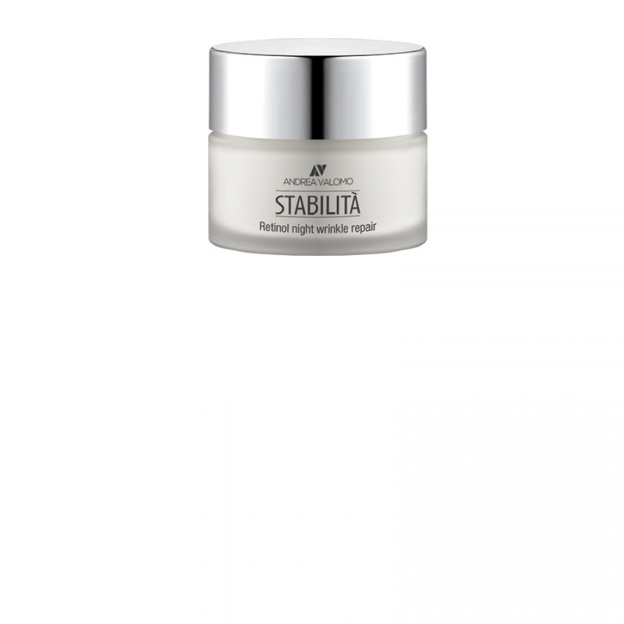 RETINOL NIGHT WRINKLE REPAIR 50 ML