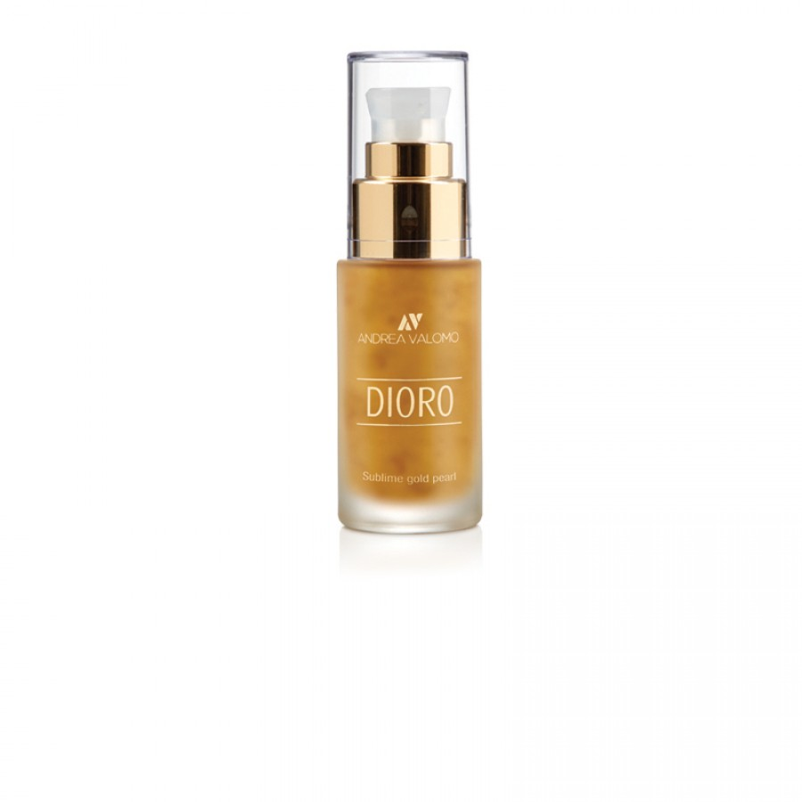 Sublime gold pearl 30 ML