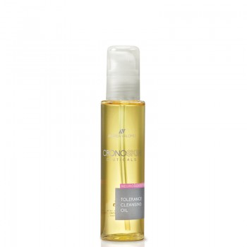 TOLERANCE CLEANSING OIL