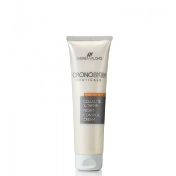 CELLULITE X-TREME NIGHT CONTROL CREAM