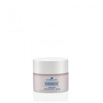 moisturizing cream - oily skin