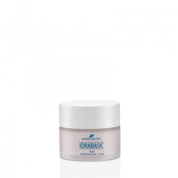 moisturizing cream - T zone