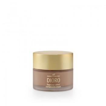 Supreme colour complexion cream