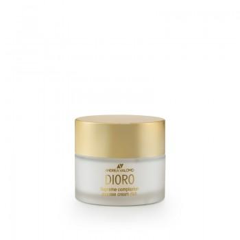 Supreme complexion mousse cream rich